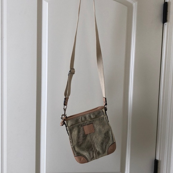 Coach Handbags - Coach Cross-Body Bag